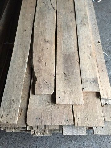 ecoproni.com reclaimed brushed alder