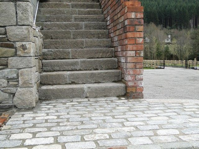 reclaimed granite kerbs uk ireland ecopronicom