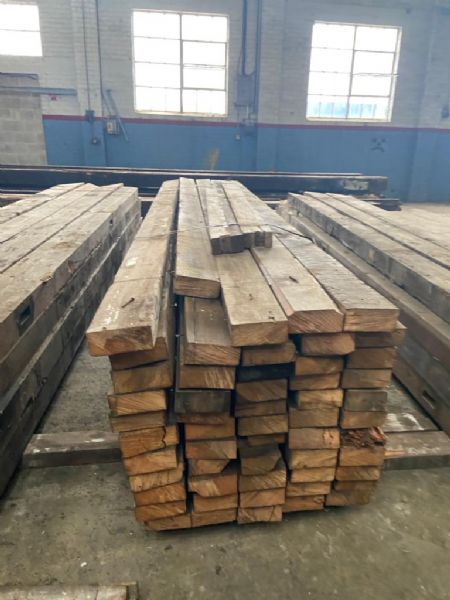 reclaimed pitch pine 02
