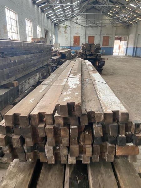 reclaimed pitch pine 04